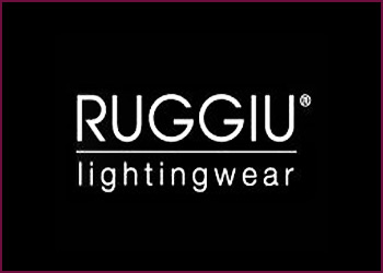 ruggiu lightingwear